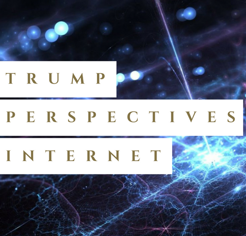 Trump et les perspectives Internet